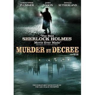 Murder By Decree [DVD] [1979] [Region 1] [US Import] [NTSC]